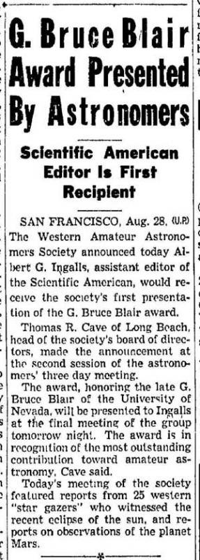 4459264-CAVE NEWSPAPER ARTICLE - 1954.jpg