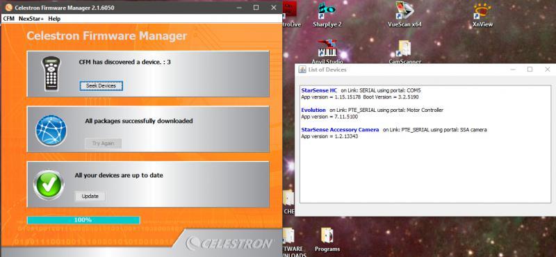 Celestron Nexstar Evolution + StarSense - Firmware Update with CFM V 2.1.650 _ 16-03-18.jpg