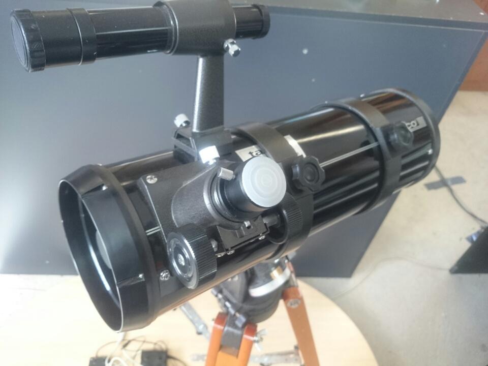 blasphemous classic telescopes cloudy nights