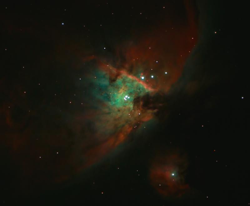Core of the Orion Nebula with NP127is and QHY5III-178C.jpg