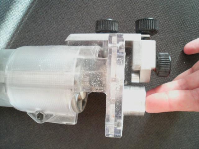 Cutting Aluminum - Page 2 - ATM, Optics and DIY Forum