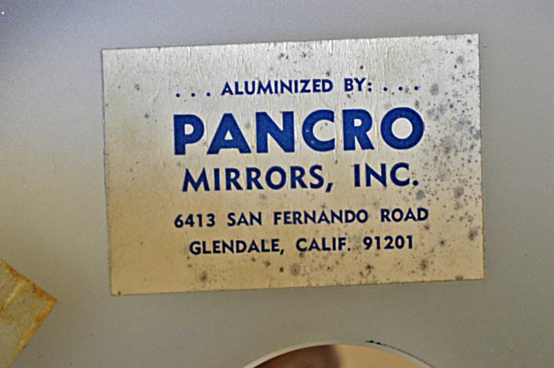4491938-Cave 8 inch Cassegrain Pancro sticker.jpg