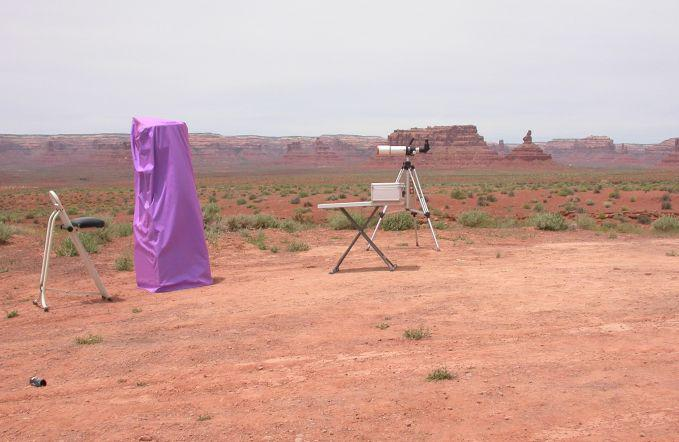 4503532-valley of the Gods telescopes.jpg