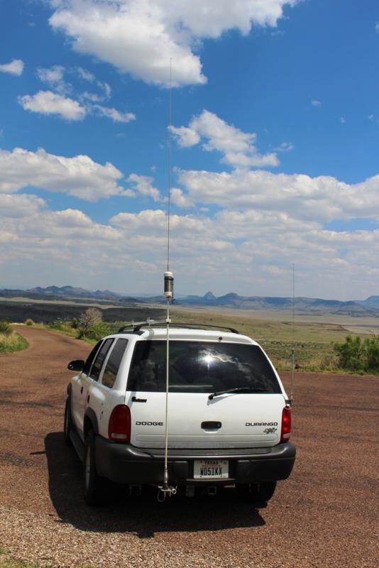 WD5IKX at DMSP high point 2.JPG