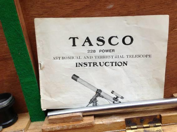 Tasco 228 Power Instruction.JPG