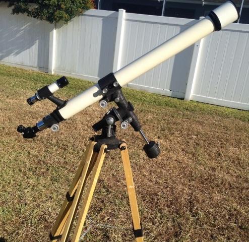 Tasco 152 Power Telescope Example_.jpg