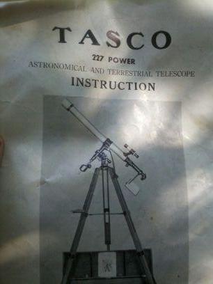 Tasco 227 Power Instruction Booklet Cover_Version Two.jpg