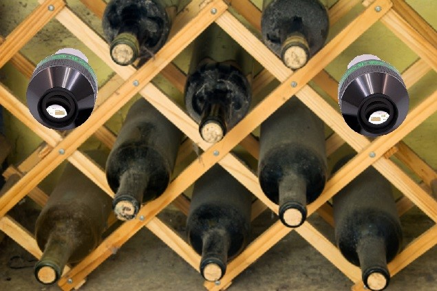 45 vintage wine and eyepiece proper storage.jpg