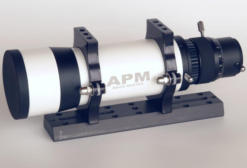 APM & Clamshell Rings on Vixen Rail 2.jpg
