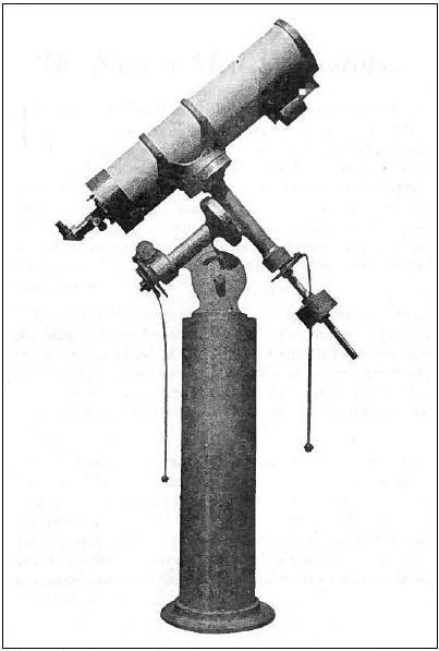 1935 Tinsley Cassegrain Catalog Page.jpg