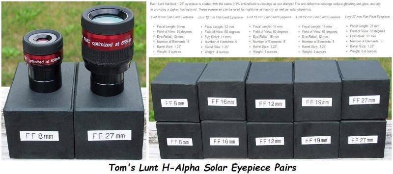 68 Tom's Lunt Fixed Focus Solar Eyepieces for H-Alpha True Binoscope.jpg