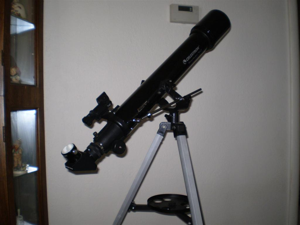 Which scope to choose beginners forum cloudy nights