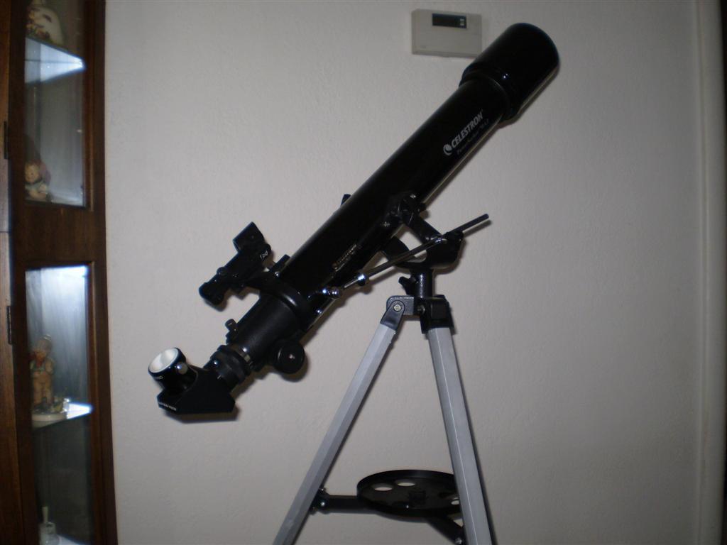 Celestron telescope powerseeker az review celestron powerseeker