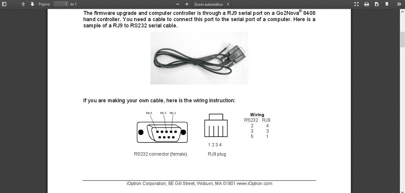 post 24247 0 12953700 1433036364 ieq45 rs232 cable wiring diagram needed mounts cloudy nights rs232 cable wiring diagram at bayanpartner.co
