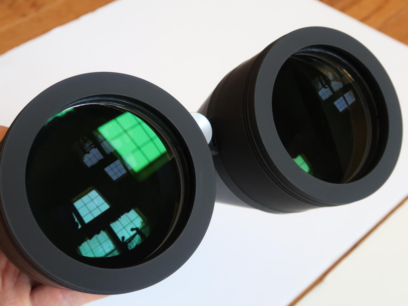 More Ing These Zhumell 20x80 Giant Binoculars