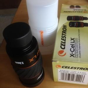 celestron x cel lx eyepiece cn classifieds