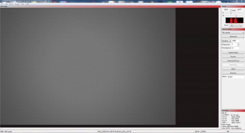 Flat_Frame_0p25sec_Gain_0_plastic.JPG