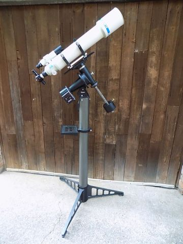 Tak FC-100 Delivery T31 - 2nd Setup (Meade SF RS).jpg