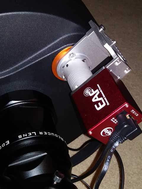 Edge 11 and Zwo focuser setup.jpg