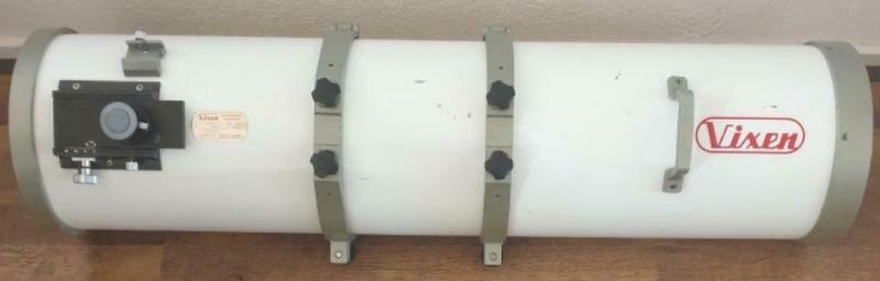 Vixen Sensor R-200S 200 1000 reflector - 1.png