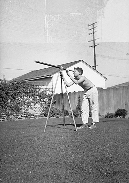 1673599-TELESCOPE - Broomstick in backyard, Lakewood.jpg