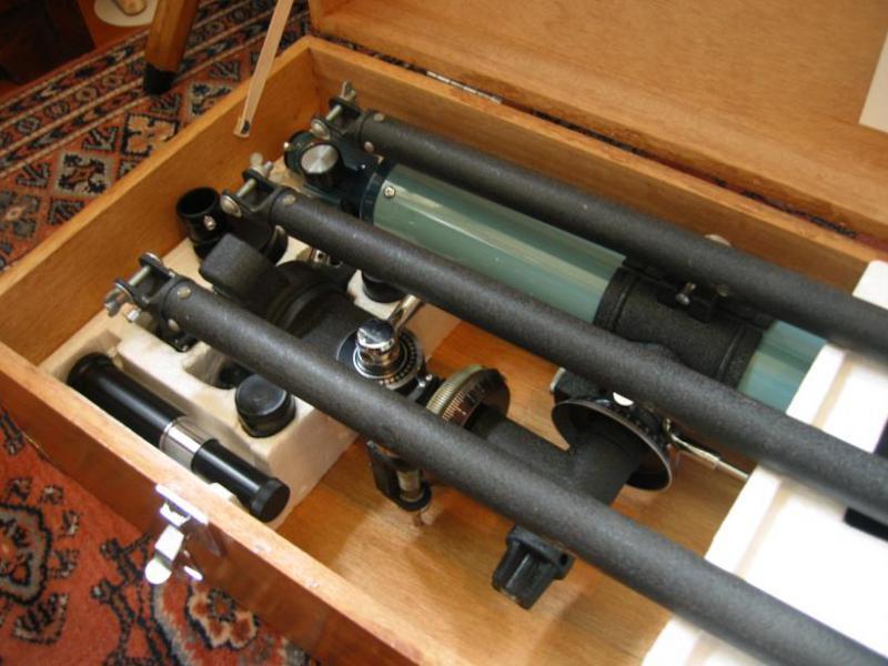 sears 6333 - classic telescopes