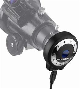 Review: Orion StarShoot USB Eyepiece Camera II - EAA