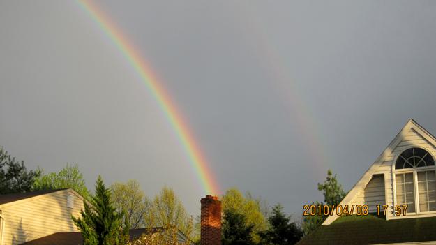 Double Rainbow  2010-4-8.jpg