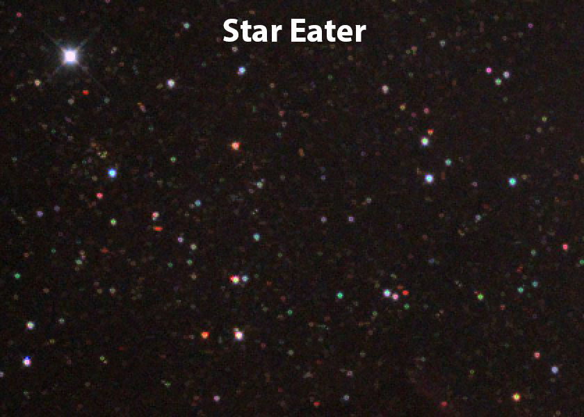 How well did Sony fix the star-eater issue with latest