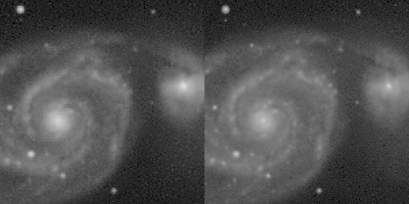 M51 Lum drizzle comparison.jpg