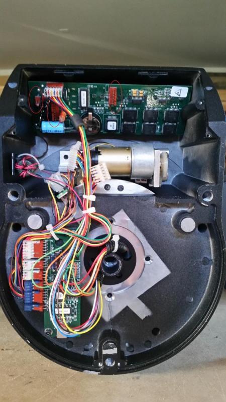 Lx200gps -  U0026quot No Sensor Board U0026quot  Error And Declination Problem