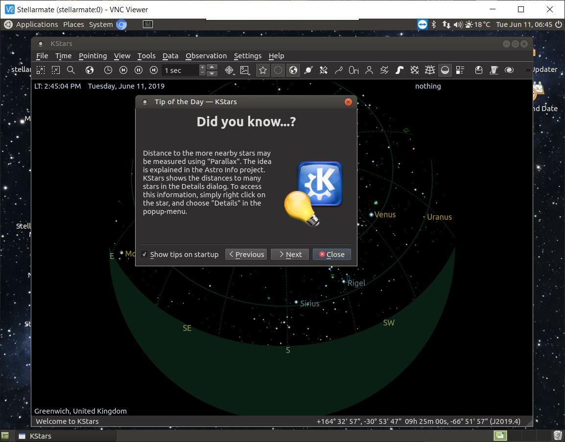 Stellarmate custom kit - CN Classifieds - Cloudy Nights