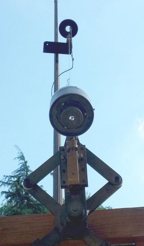 Aerial telescope replica Triel Observatory 18.jpg