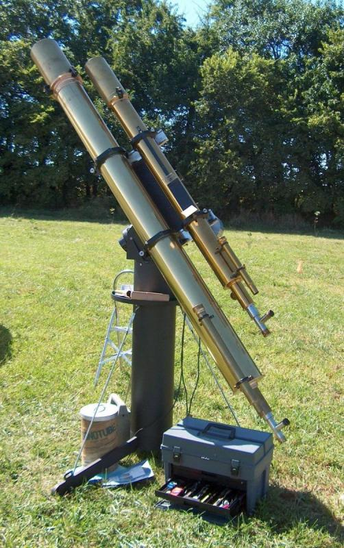 2 Clarks on Astro Physics mount(s).jpg