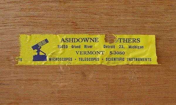 Unitron Ashdowne Brothers.jpg