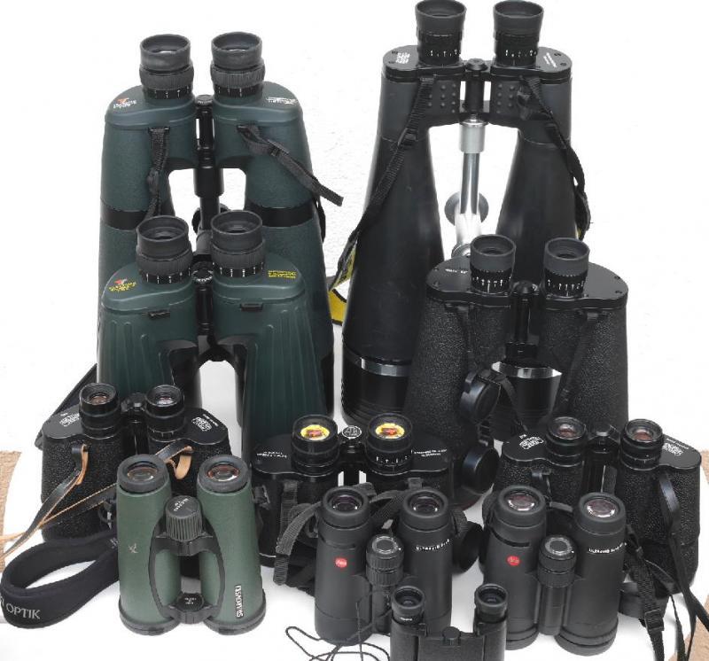 All my binoculars 180509.jpg