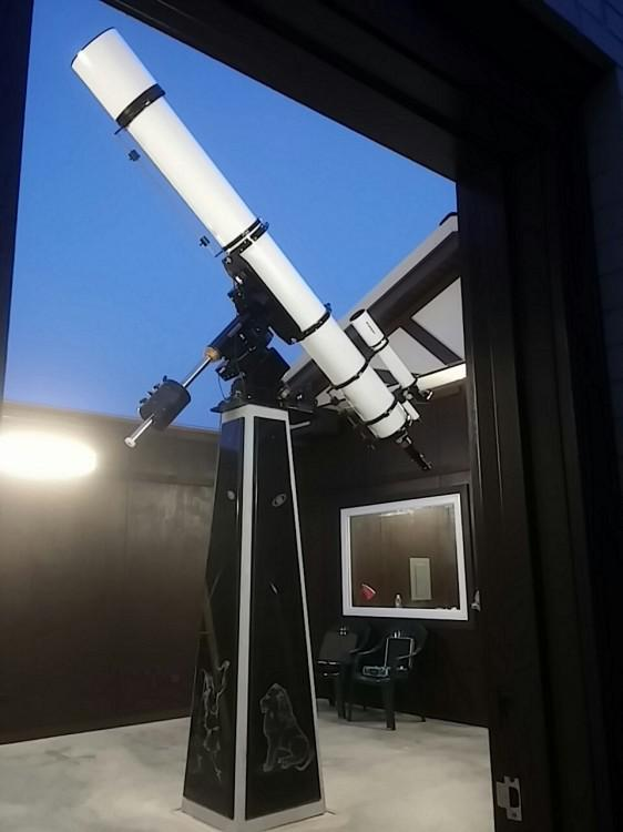 6653396-In RAH Observatory A.jpg