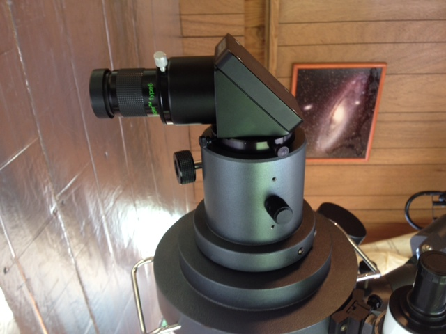 Meade 178mm ED APO Focuser question - Refractors - Cloudy Nights