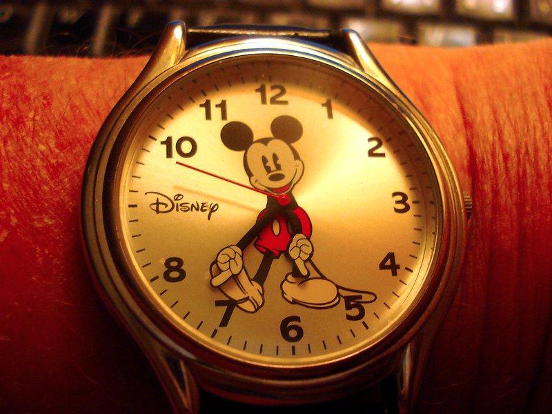 Mickey Mouse Watch-1.jpg