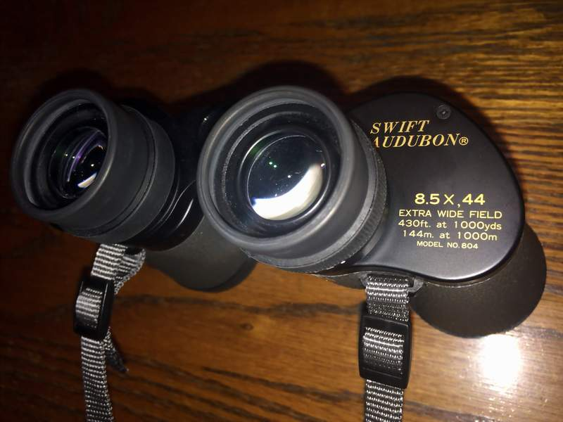 Excellent Swift Audubon Hr 5 Fmc 8 5x44 Binoculars Free
