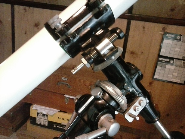 Slo Craigslist: Craigslist, EBay, And Other Vintage, Classic Telescope Ads