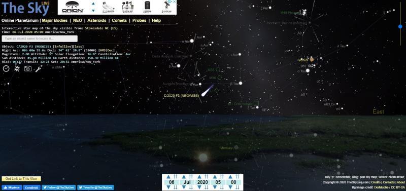 NEOWISE 5AM 7-6-20.JPG
