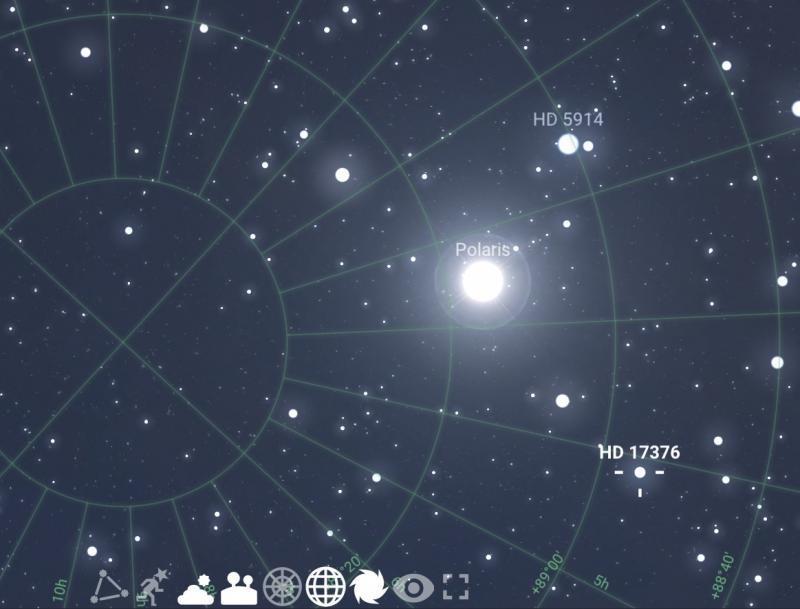 stellarium_celestial_pole_and_polaris.jpg
