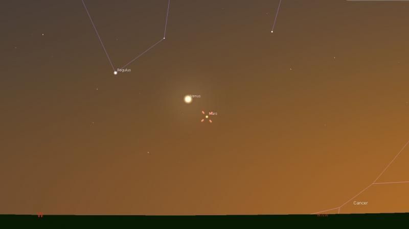 Venus and Mars 7-16-21 Stellarium Close.JPG