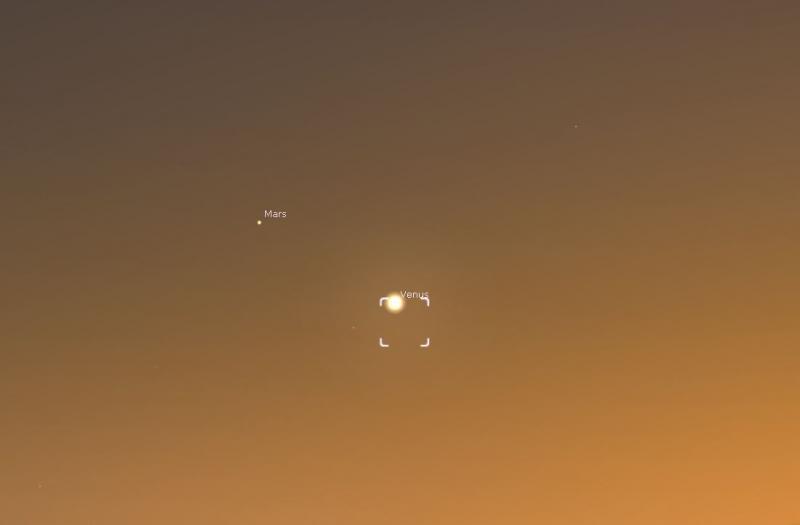 Venus M44 Mars 7-3-21 Stellarium.JPG