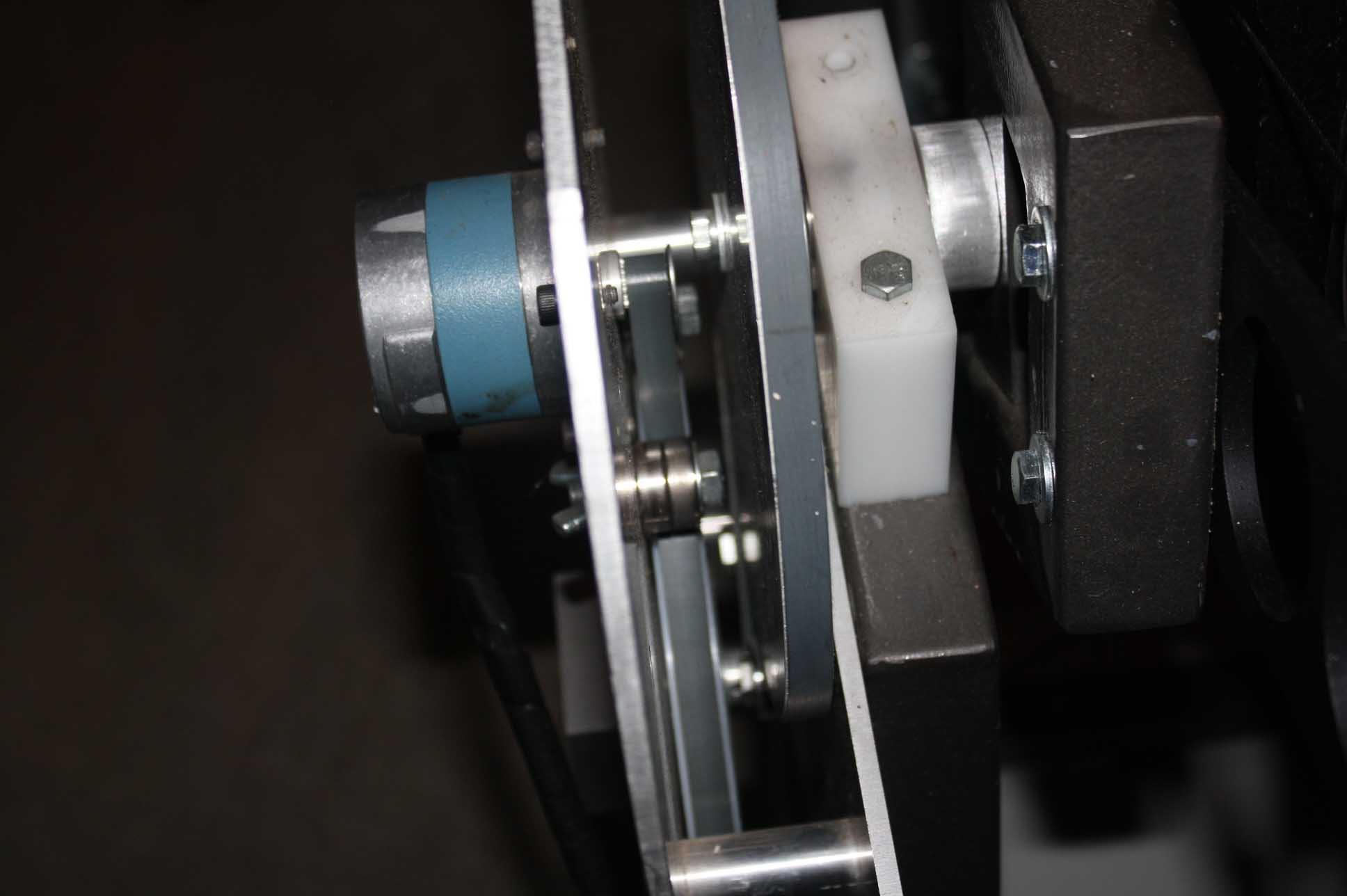 CNC TIMING BELT 55 TOOTH MADE WITH KEVLAR FOR STEPPER MOTOR