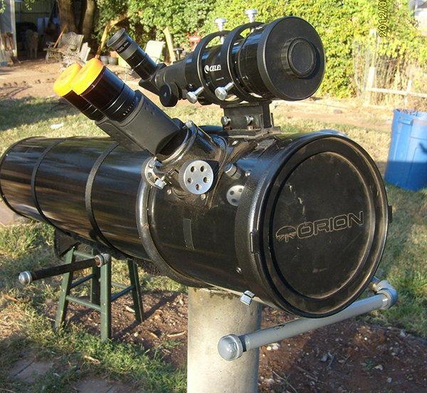 "NEW! Meade 1.25/""  Economy 90 Degree Telescope Star Diagonal"