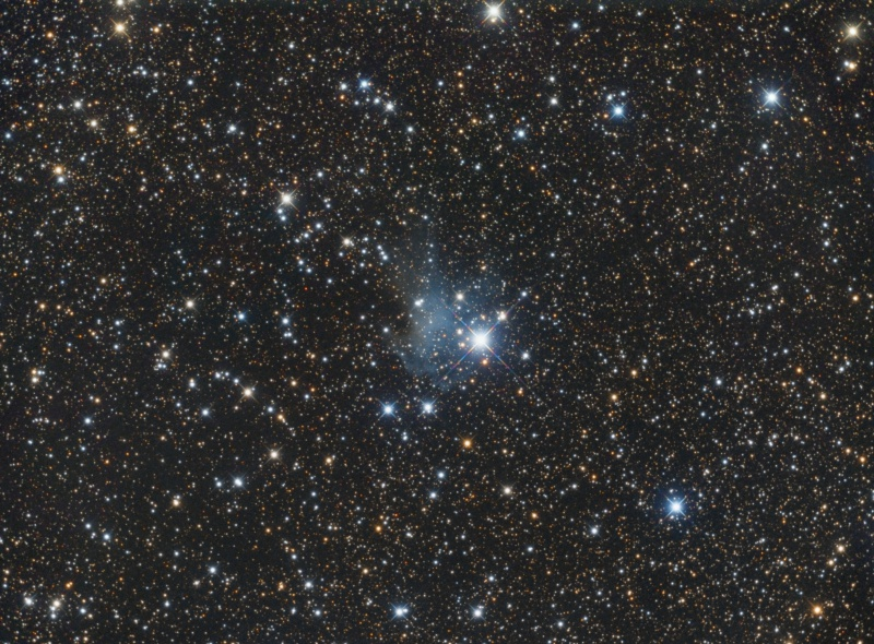 IC 5076 (nebula) and NGC 6991 (cluster) 20140730 full 800px.jpg