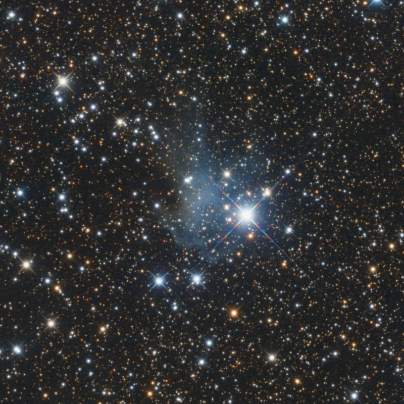 IC 5076 (nebula) and NGC 6991 (cluster) 20140730 1600x1600crop 800px.jpg