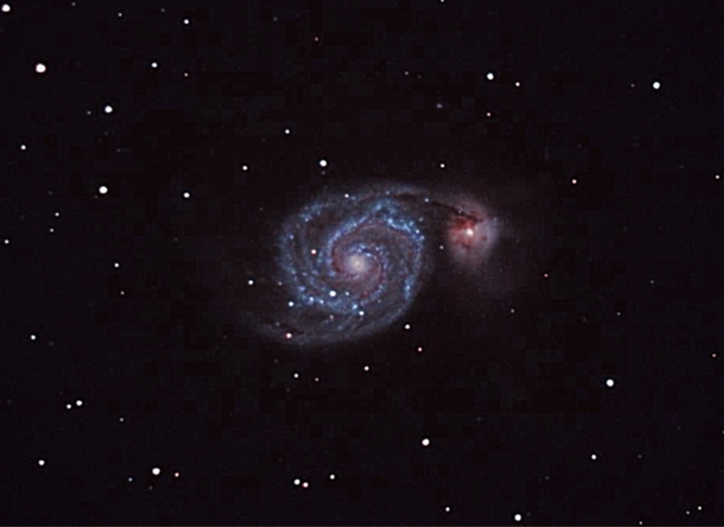 SCT as astrophotography telescope - Beginning and